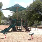 Harmon Park, City of Alexandria, LA